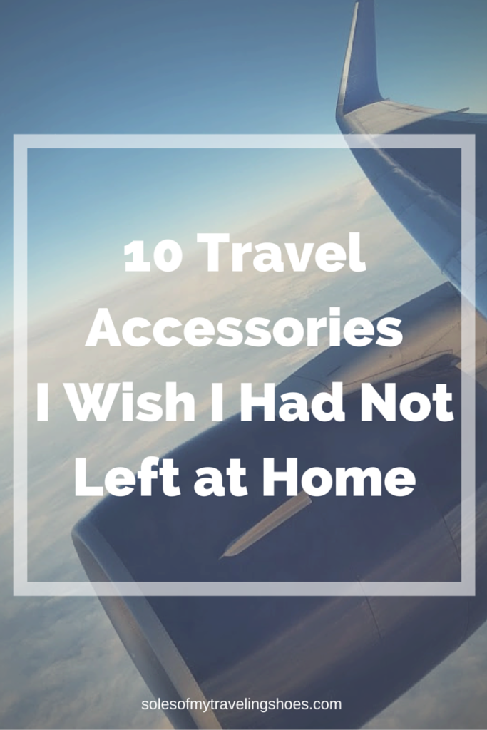 10travelAccessories